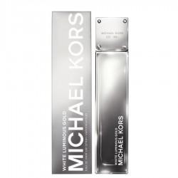Michael Kors White Luminous...